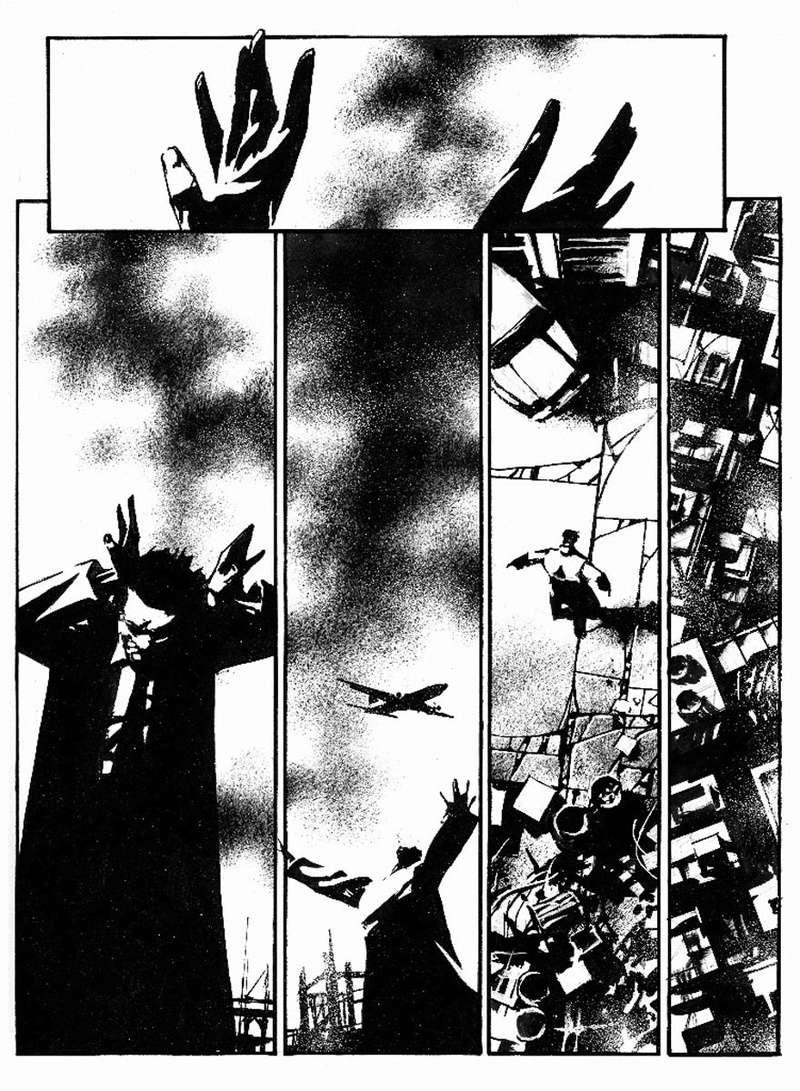 Vos bandes dessinées préférées... - Page 9 King0310