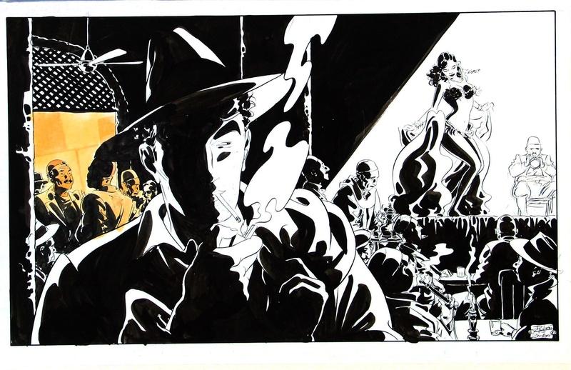 Vos bandes dessinées préférées... - Page 9 Pellej10