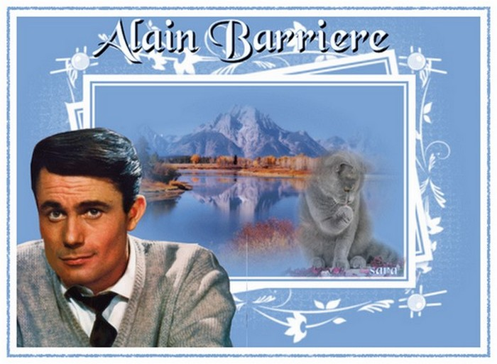 CLIPS VIDEOS DE ALAIN BARRIERE Alain_10