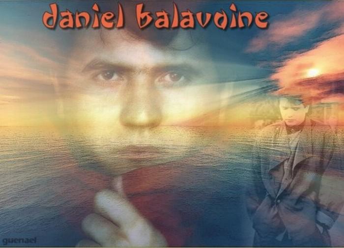 CLIPS VIDEOS DE DANIEL BALAVOINE Daniel10