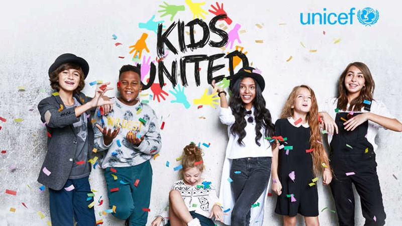 CLIPS VIDEOS DES KIDS UNITED Kids_u10