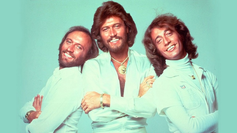 CLIPS VIDEOS DU GROUPE LES BEE GEES Les_be10