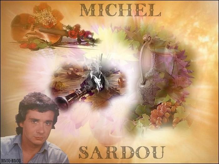 CLIPS VIDEOS DE MICHEL SARDOU Michel10