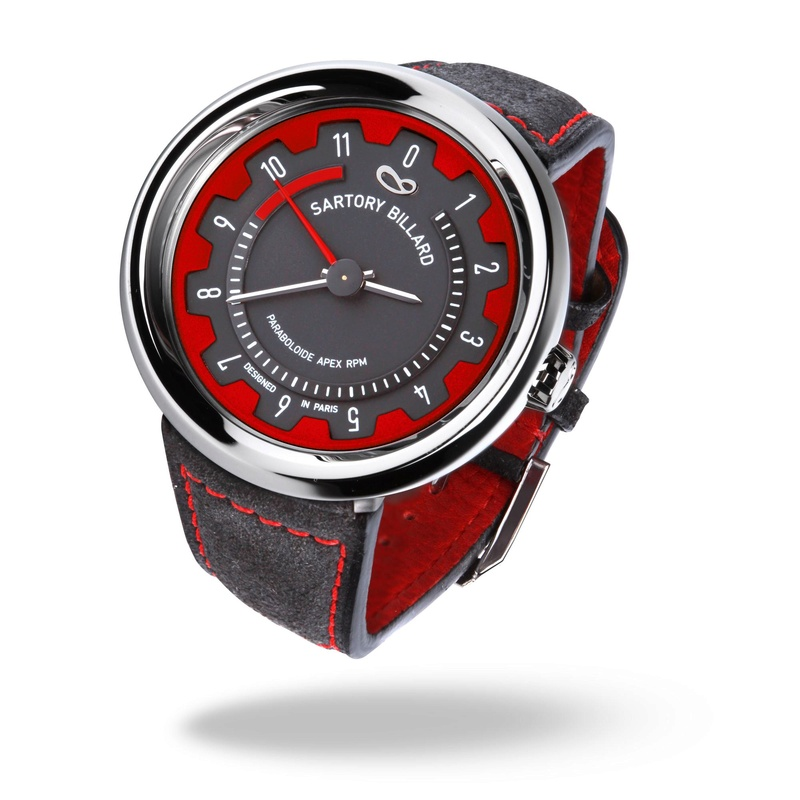 sartory - Naissance d'une nouvelle montre française : SARTORY BILLARD RPM01 - Page 5 Dancin10