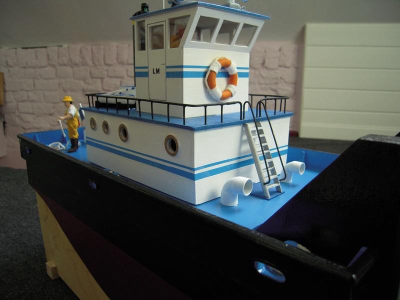 mon premier bateau  1010