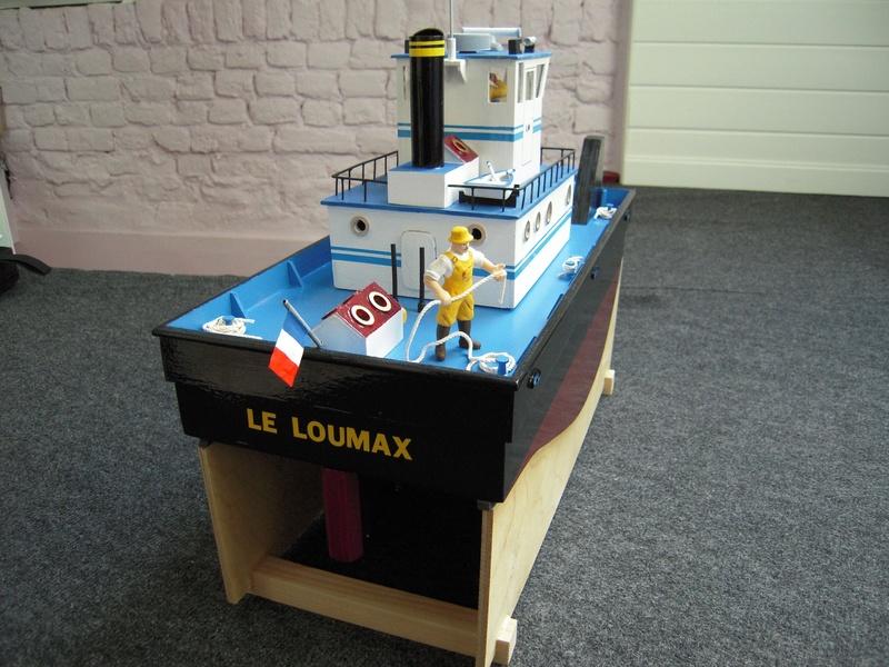 mon premier bateau  1110