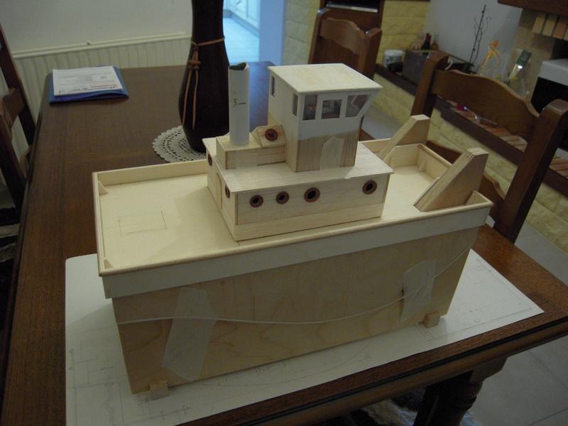 mon premier bateau  310