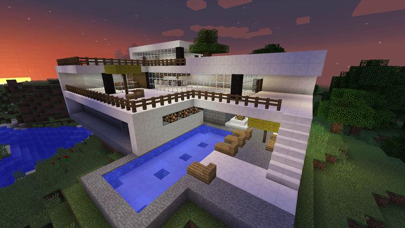 Zman's Modern House 2016-014