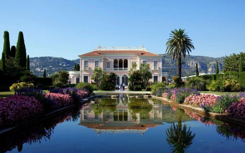 la villa Ephrussi de Rothschild - Page 4 60339010
