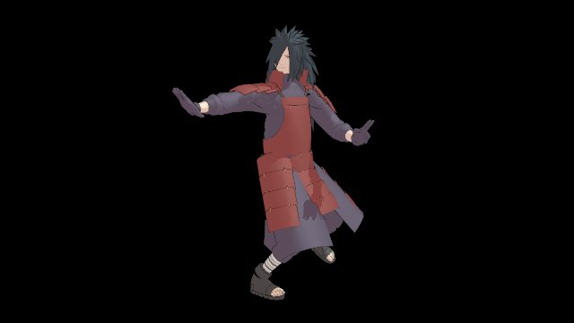 chars madara(naruto)(modificado mmd 60%).descarga 443310
