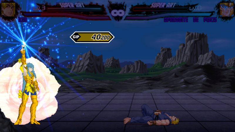 aioros - ULTIMATE MMD COSMOS - Page 3 Mugen019