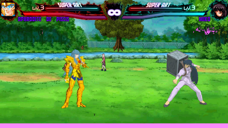 aioros - ULTIMATE MMD COSMOS - Page 3 Mugen021