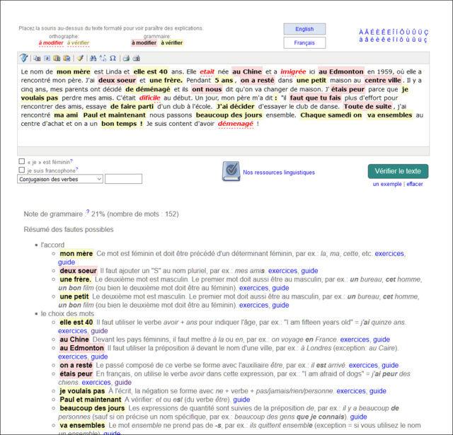 Astuce RP - Relecture de vos post' et correction orthographique. Bonpat10