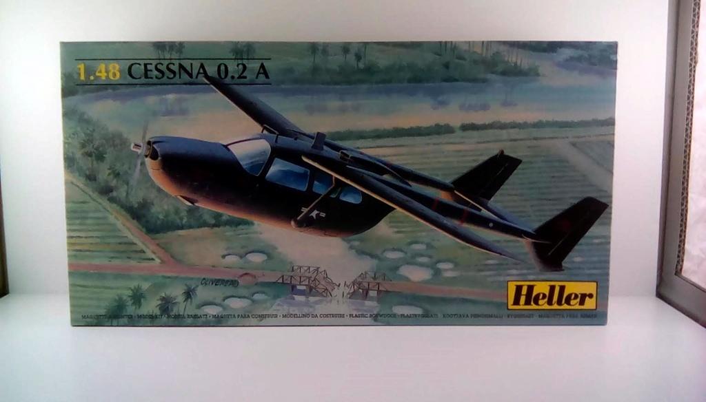 Cessna O-2A Skymaster 0_810