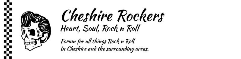 Cheshire Rockers