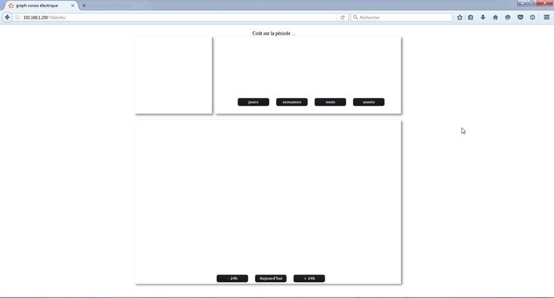 [TUTO] Branchement Télé-information ERDF et monitoring borne OpenEVSE - Page 2 Telein10