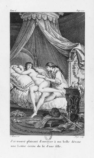 """Les """"Liaisons Dangereuses """",  de Choderlos de Laclos 13126410"""