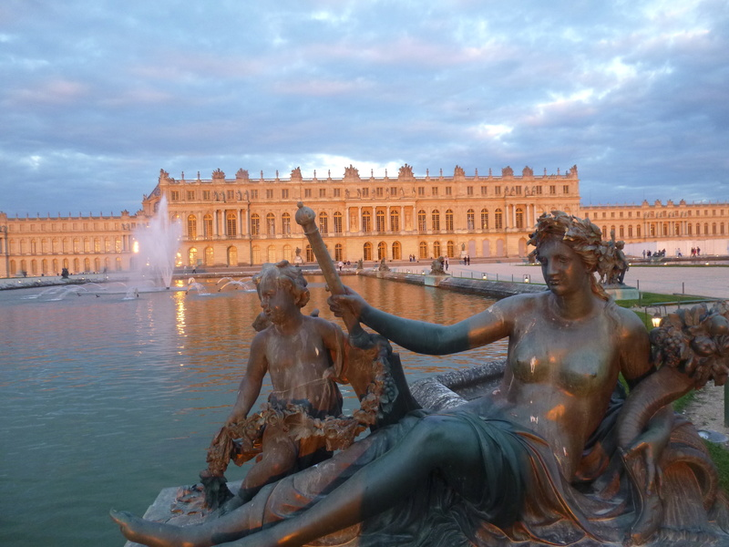 Les Grandes Eaux musicales de Versailles - Page 2 1810