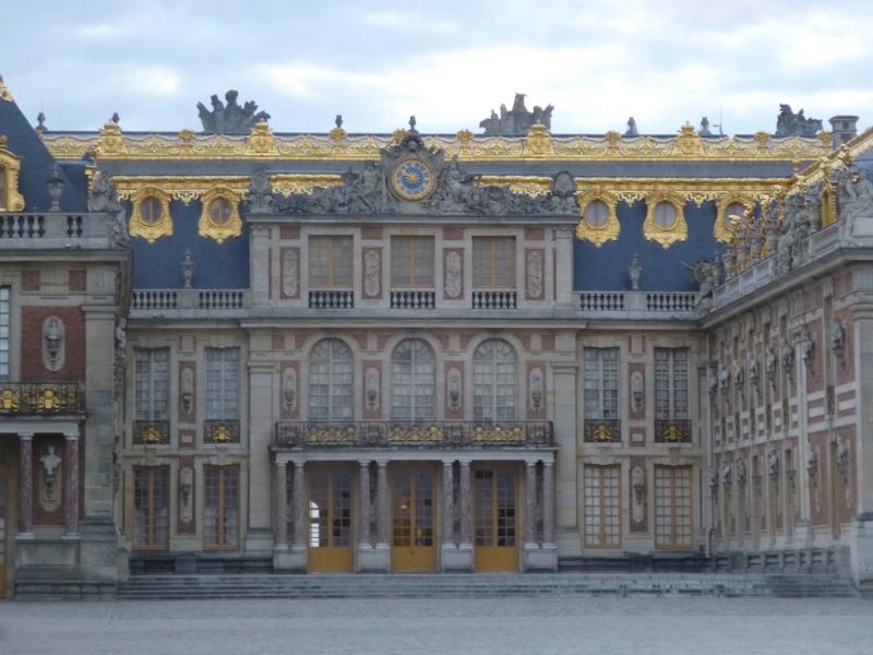 Les Grandes Eaux musicales de Versailles - Page 2 2010