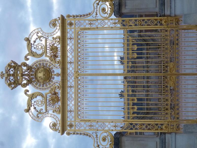 Les Grandes Eaux musicales de Versailles - Page 2 2210