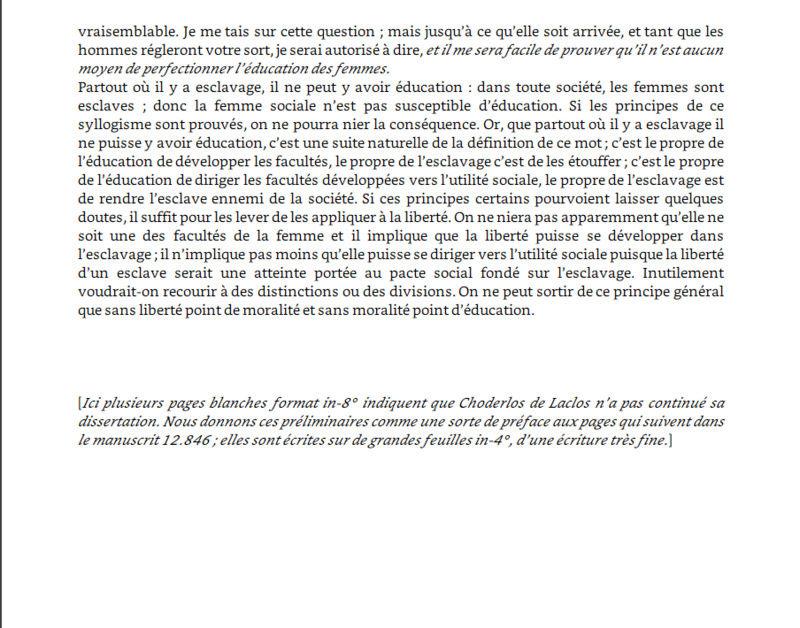 """Les """"Liaisons Dangereuses """",  de Choderlos de Laclos - Page 2 Captur13"""
