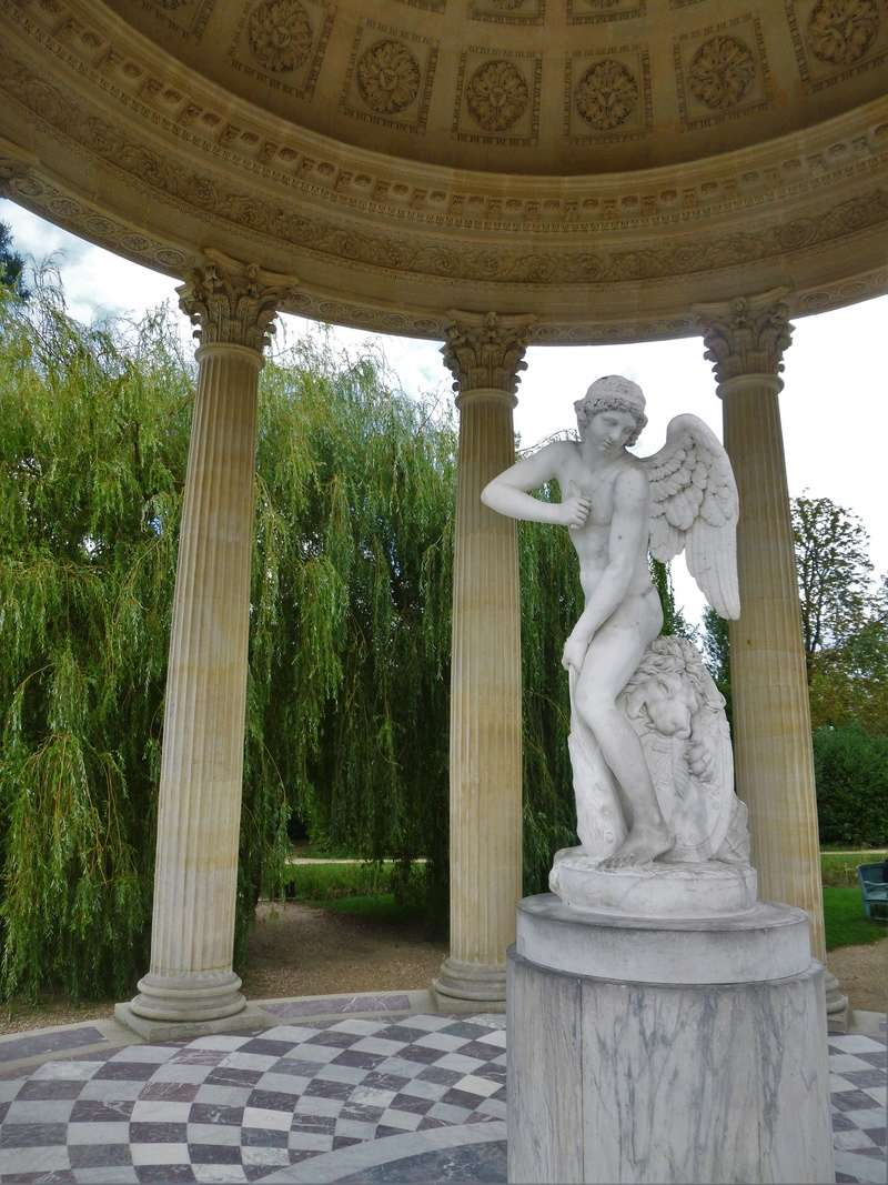 Le Temple de l'Amour, au Petit Trianon P1130613