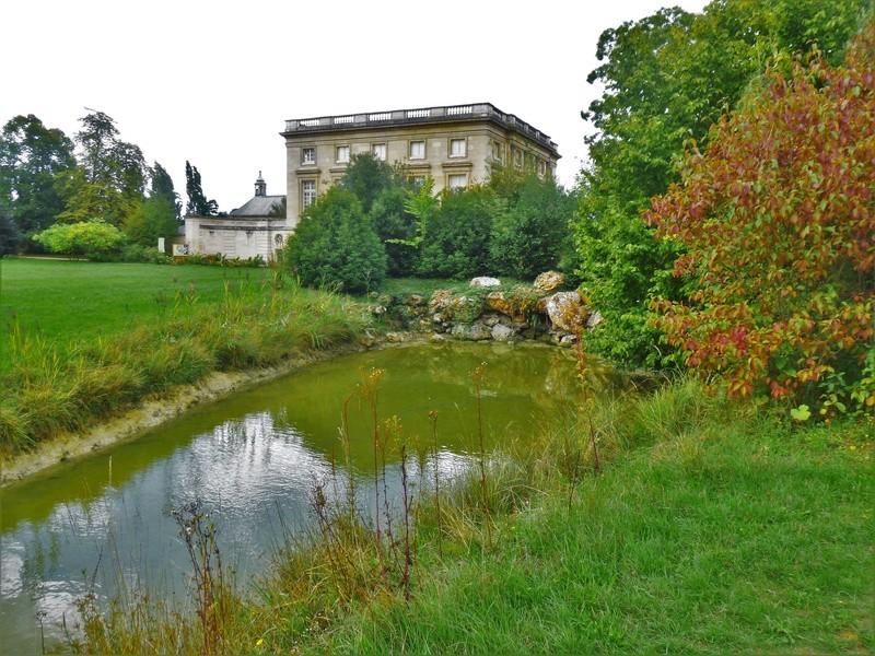 Les jardins du Petit Trianon P1130620