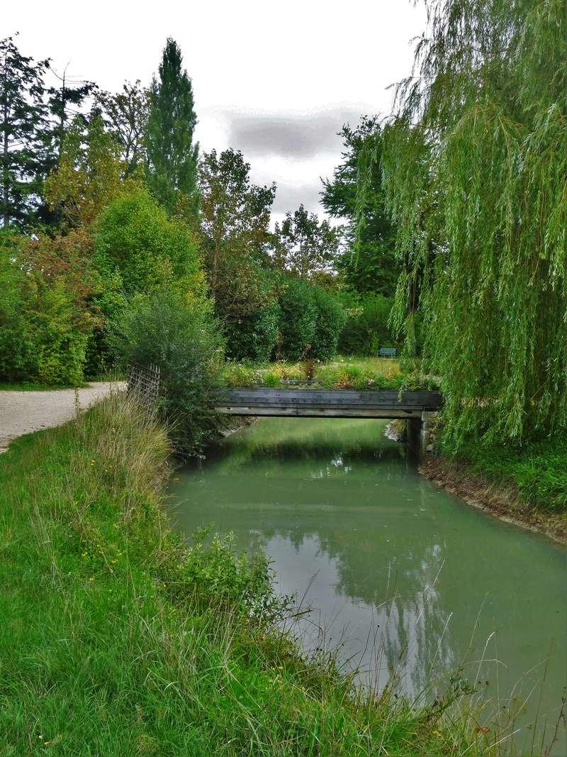 Les jardins du Petit Trianon P1130622
