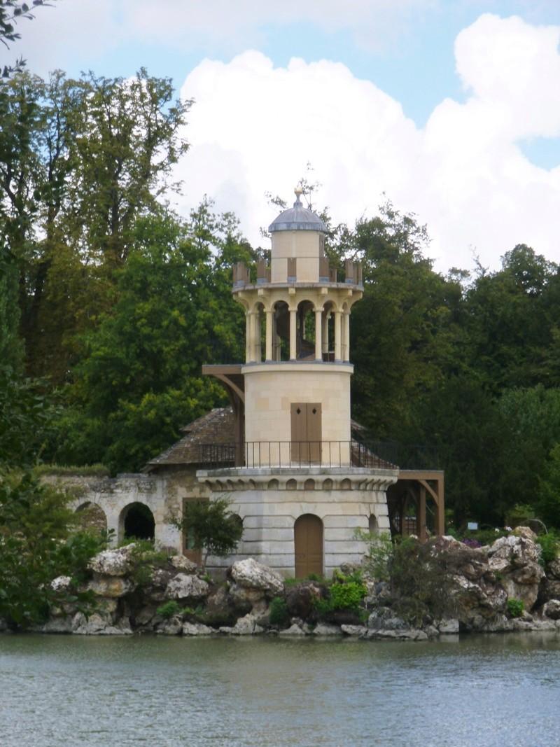 La Tour de Marlborough du Petit Trianon P1130710