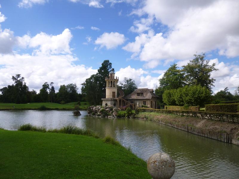 La Tour de Marlborough du Petit Trianon P1130711