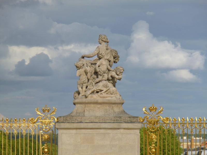 Les Grandes Eaux musicales de Versailles - Page 2 P1140612