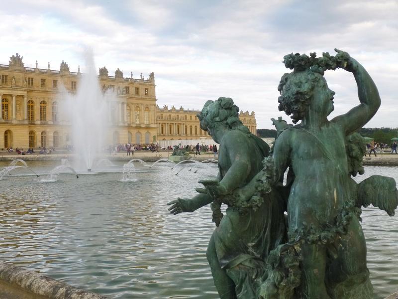 Les Grandes Eaux musicales de Versailles - Page 3 P1140615