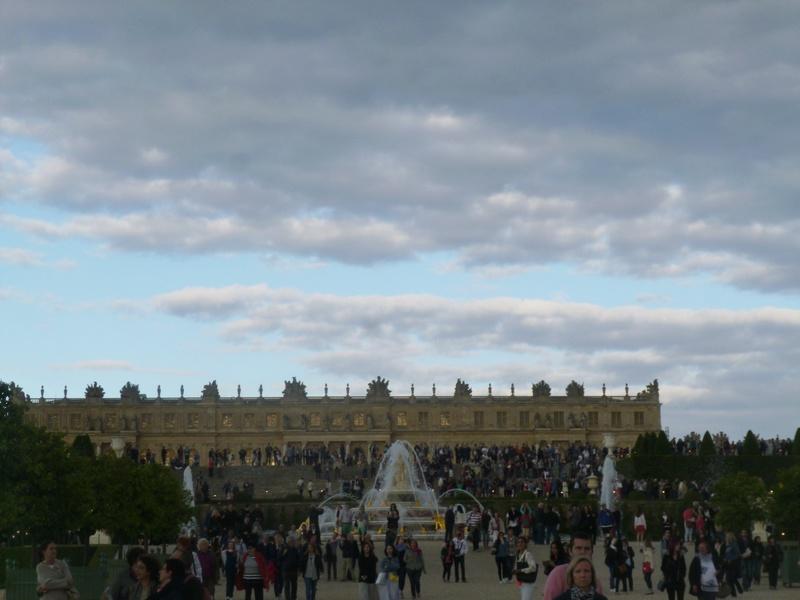 Les Grandes Eaux musicales de Versailles - Page 3 P1140620