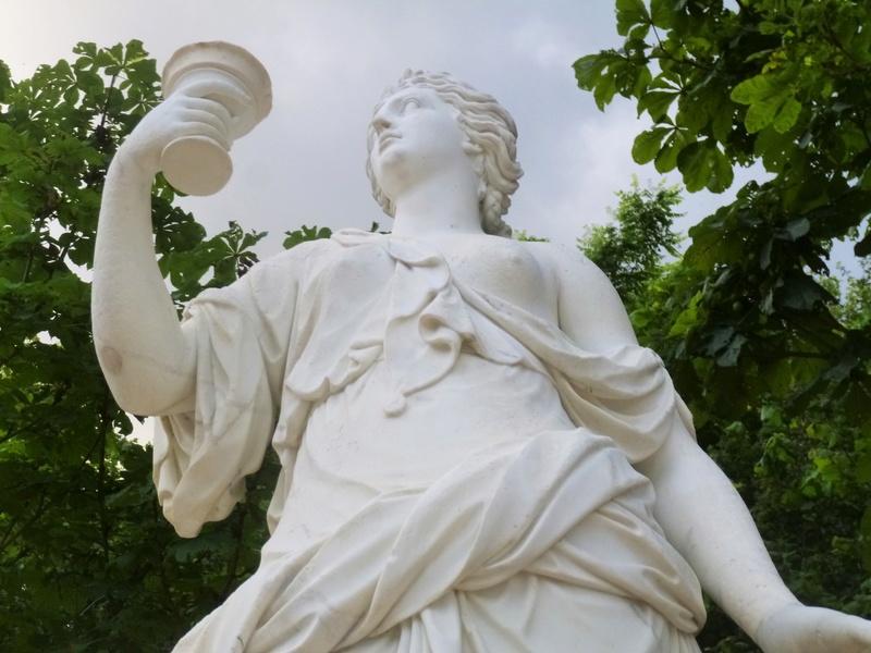 Les Grandes Eaux musicales de Versailles - Page 3 P1140710