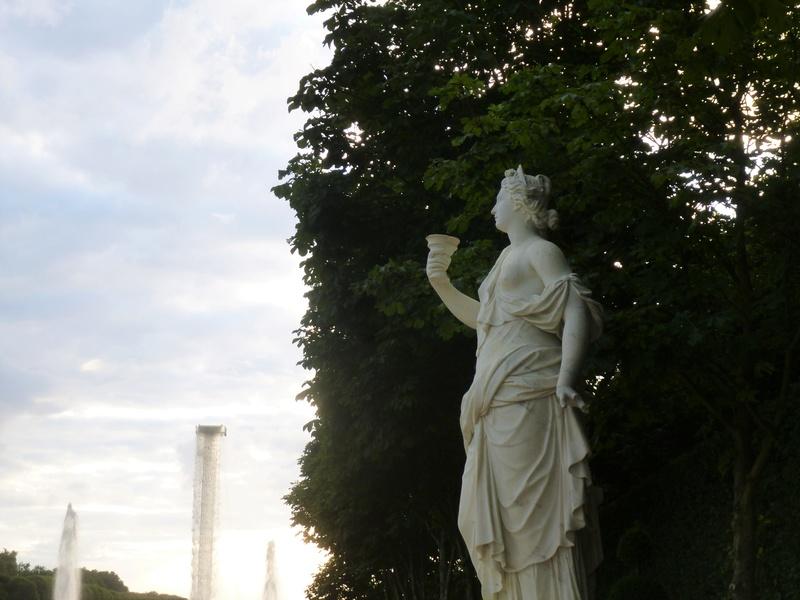 Les Grandes Eaux musicales de Versailles - Page 3 P1140711
