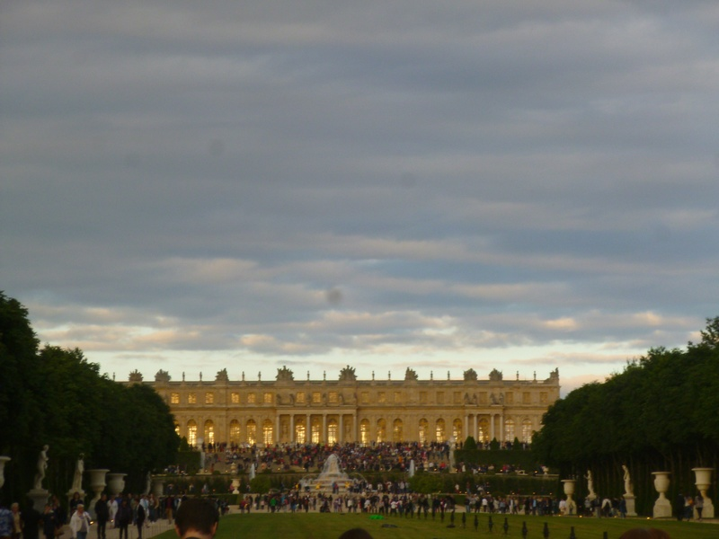Les Grandes Eaux musicales de Versailles - Page 3 P1140716