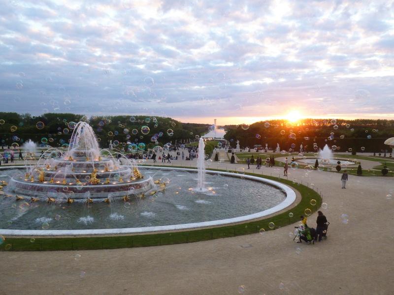 Les Grandes Eaux musicales de Versailles - Page 3 P1140730