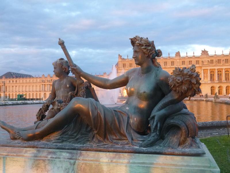 Les Grandes Eaux musicales de Versailles - Page 3 P1140732