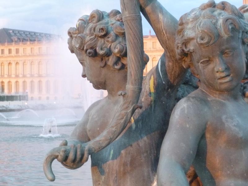 Les Grandes Eaux musicales de Versailles - Page 3 P1140733