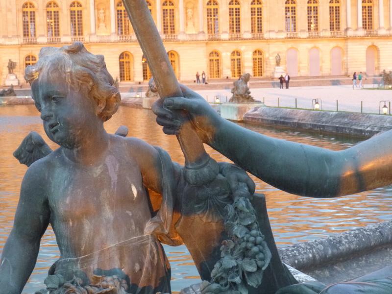 Les Grandes Eaux musicales de Versailles - Page 3 P1140734