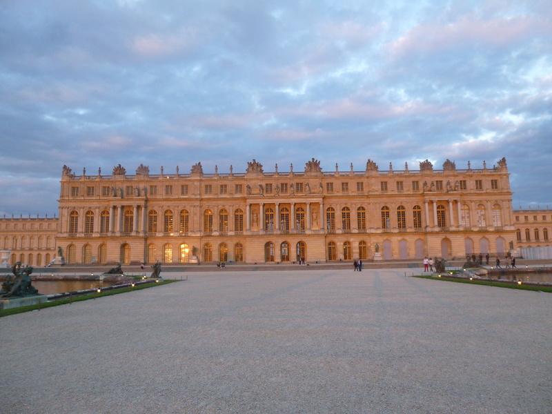 Les Grandes Eaux musicales de Versailles - Page 3 P1140735
