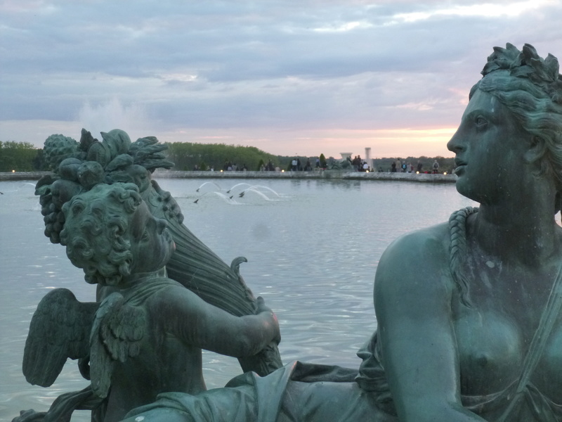 Les Grandes Eaux musicales de Versailles - Page 3 P1140736