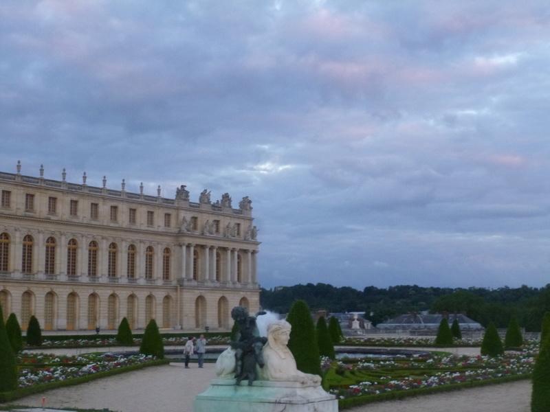 Les Grandes Eaux musicales de Versailles - Page 3 P1140739