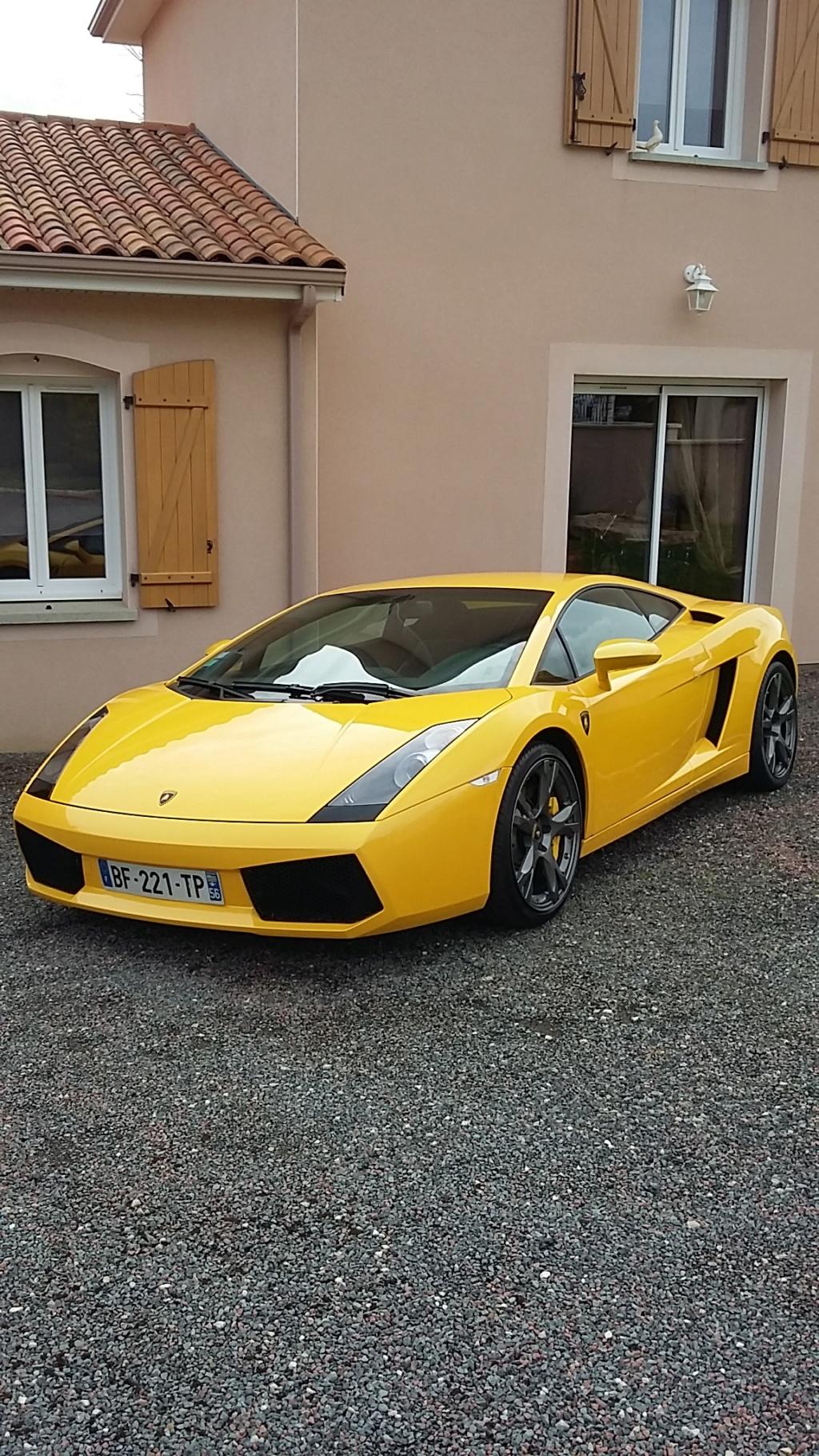 Lamborghini Gallardo - Page 2 20190210