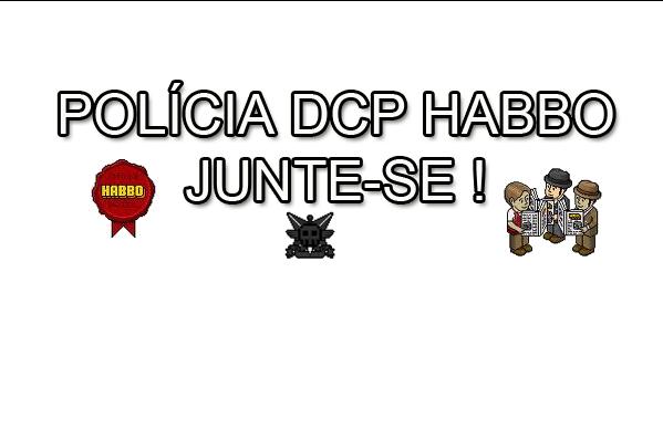 POLÍCIA DCP - Oficial ©