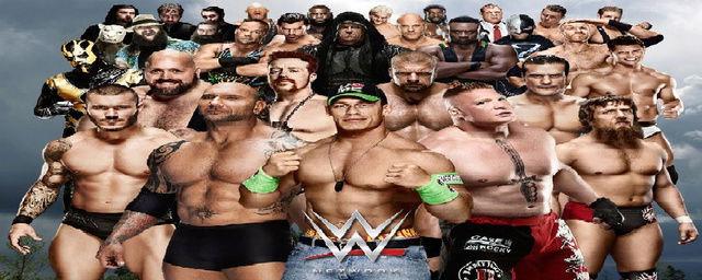 WWECLUB