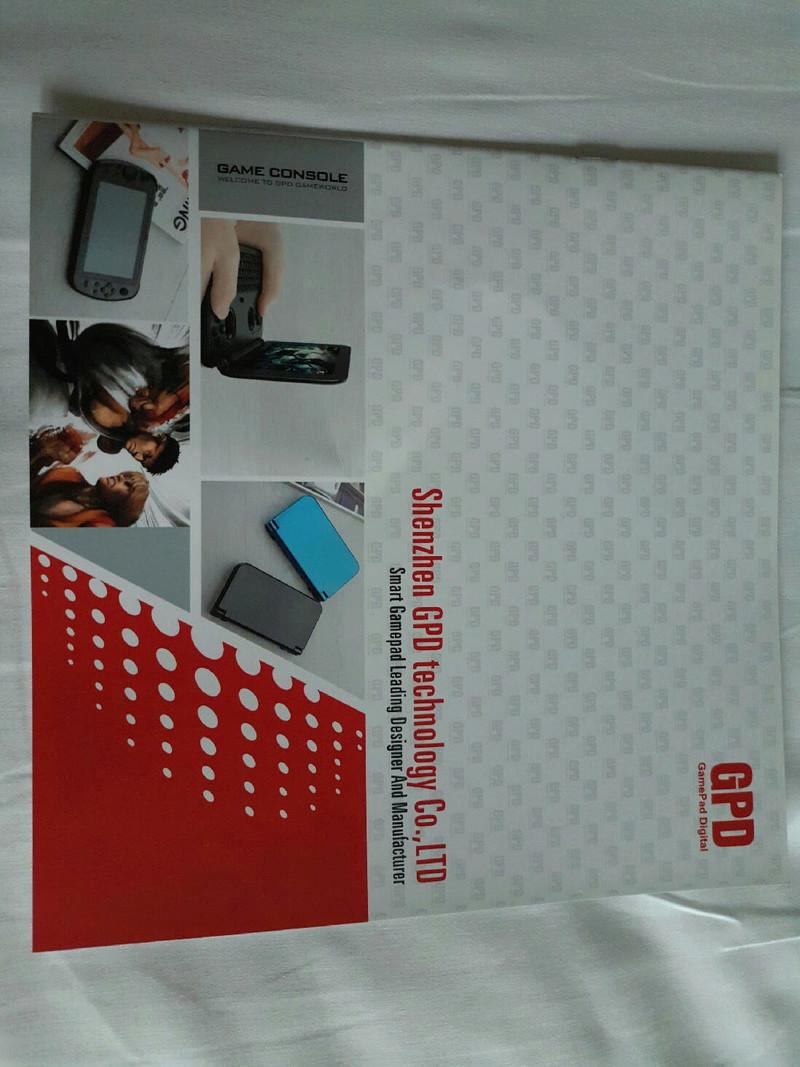 GPD Win sur Belchine.net - Page 2 0310