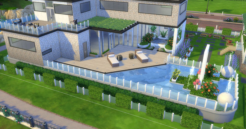 [Apprenti]Construire une maison moderne et/ou semi contemporaine 05-08-11