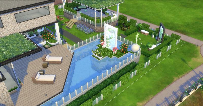 [Apprenti]Construire une maison moderne et/ou semi contemporaine 05-08-12