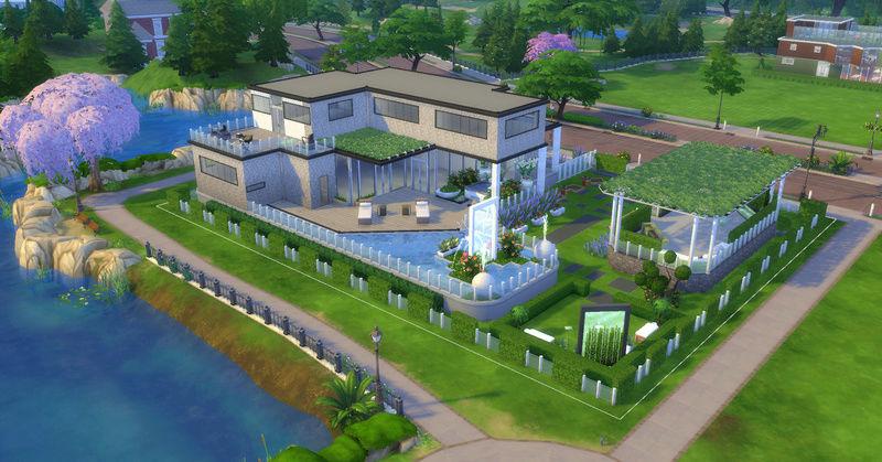 [Apprenti]Construire une maison moderne et/ou semi contemporaine 05-08-13